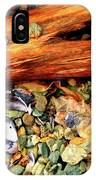 Patagonian Shore IPhone Case