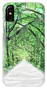 Path Of Life IPhone Case