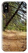 Path To Enlightenment 1 IPhone Case