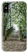 Path To Jefferson Lake Louisiana  IPhone Case