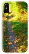 Path To Unknown IPhone Case