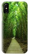 Path To Zen IPhone Case