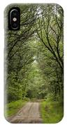 Pathway To Heaven IPhone Case