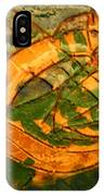 Patience - Tile IPhone Case