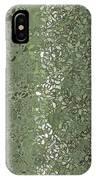 Pattern 108 IPhone Case