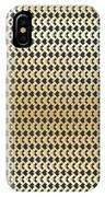 Pattern 111915 IPhone Case