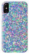 Pattern 125 IPhone Case