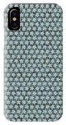 Pattern 159 IPhone Case