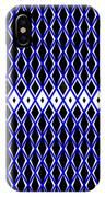 Pattern 185 IPhone Case
