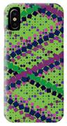 Pattern 54 IPhone Case