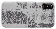 Pattern 55 IPhone Case
