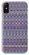 Pattern 56 IPhone Case
