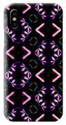 Pattern 58 IPhone Case