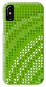 Pattern 79 IPhone Case
