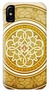 Pattern Art 001 IPhone Case