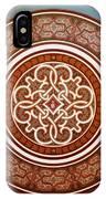 Pattern Art 0012 IPhone Case