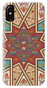 Pattern Art 005 IPhone Case