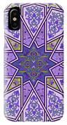 Pattern Art 006 IPhone Case