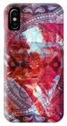 Pattern Art 015 IPhone Case