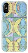 Pattern Of Serenity IPhone Case