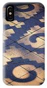 Patterns Azteca IPhone Case