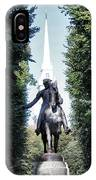 Paul Revere IPhone Case