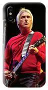 Paul Weller - 001 IPhone Case
