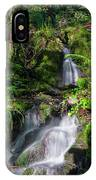 Peace And Tranquility Too IPhone Case