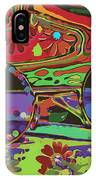Peace Art IPhone Case by Eleni Mac Synodinos