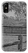 Peaceful Farm IPhone Case