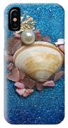 Pearl Of The North Sea Sylt No 2 IPhone Case