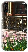 Pearl Street Mall IPhone Case