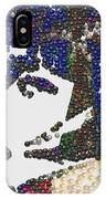 Pearlesqued Woman IPhone Case