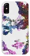 Pearls And Everything IPhone Case