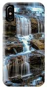 Pearson's Falls IPhone Case