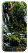 Pearsony Falls IPhone Case