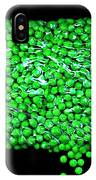 Peas Please IPhone Case