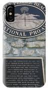 Pebble Beach National Pro-am I IPhone Case