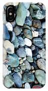 Pebbles 03 IPhone Case