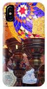 Pendants Bazaar IPhone Case