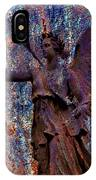 Pending Victory Goddess Victoria IPhone Case