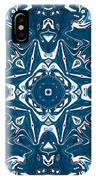 Pennsylvania Dutch Kaleidoscope IPhone Case