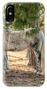 Percheron Standard Breed IPhone Case