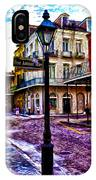 Pere Antoine Alley - New Orleans IPhone Case
