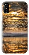 Perfect Sunset IPhone Case