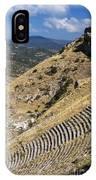 Pergamon Amphitheater IPhone Case