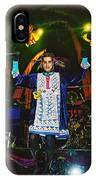 Perry Farrell IPhone Case