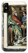 Persian Assassins IPhone Case