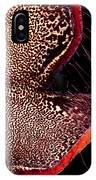 Persian Carpet Flower IPhone Case
