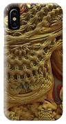 Peruvian Weave IPhone Case